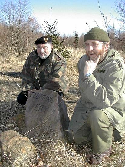 Památný (náhrobní?) kámen