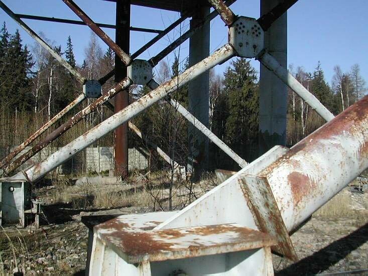 Sonáta pro beton a železo