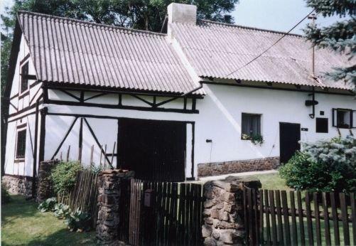 Buková u Věšína
