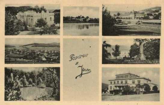 Jince 1949