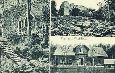 Valdek 1917