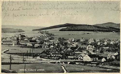 Jince 1932