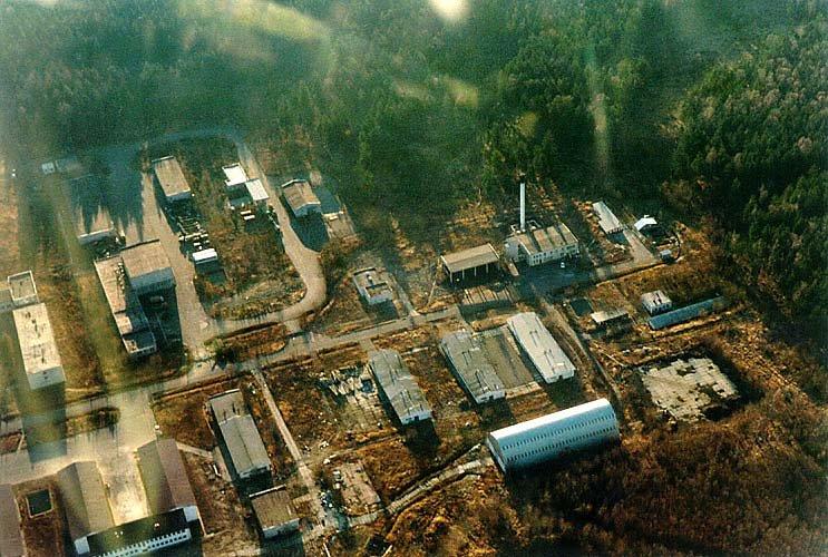 Klondajk - 2000