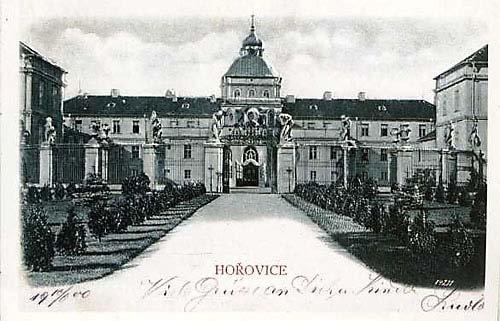 Hořovice