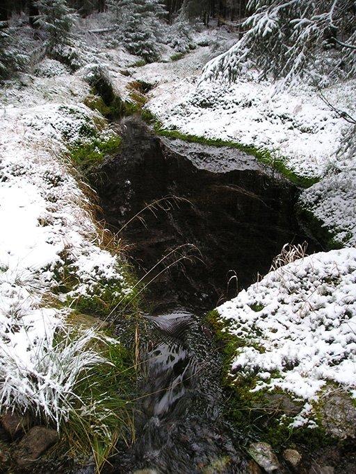 Voložný potok
