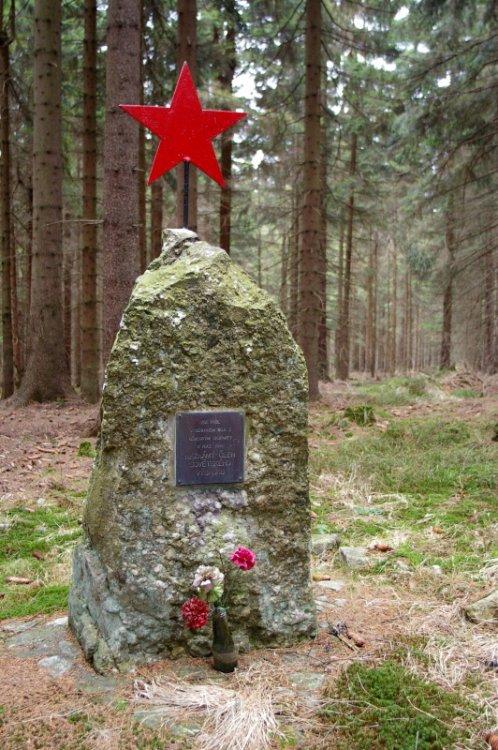 Pomník neznámého vojáka