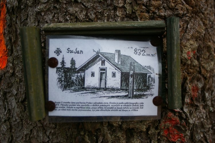 obrázek U svatého Jana