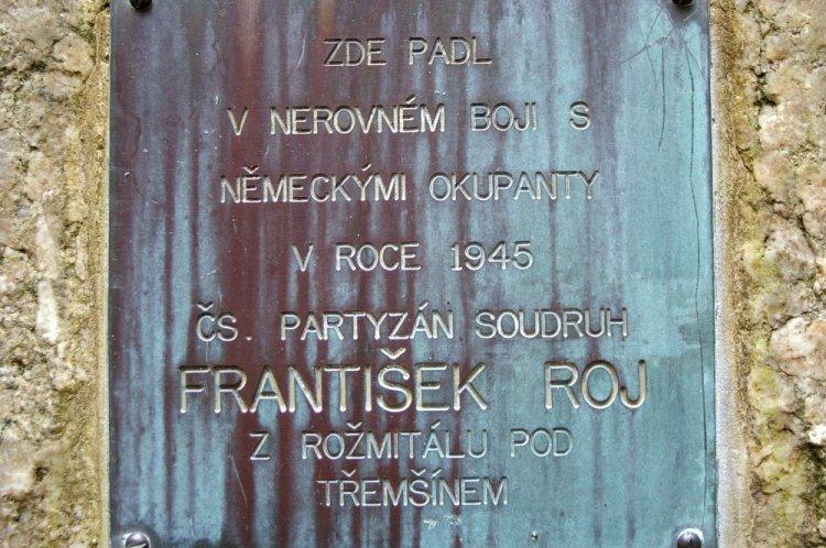 František Roj