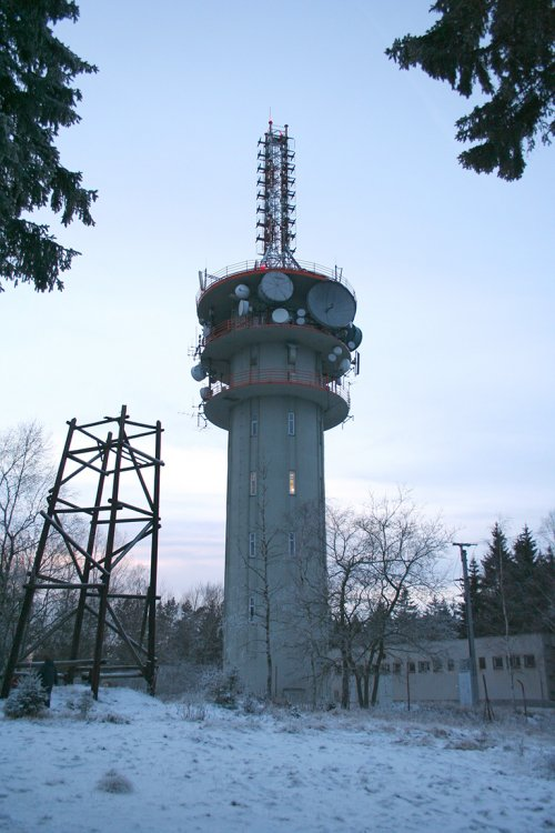 Brno a jeho věže