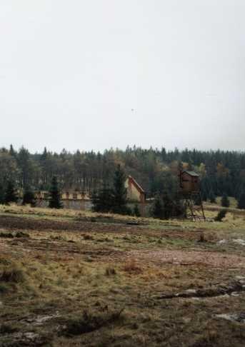 ruiny zlikvidované v r. 1999