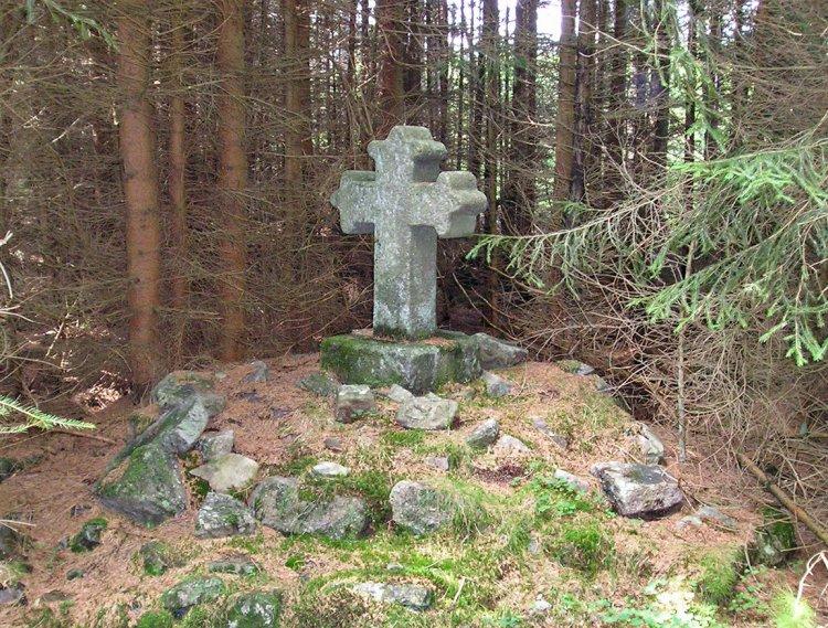 Linkův kříž