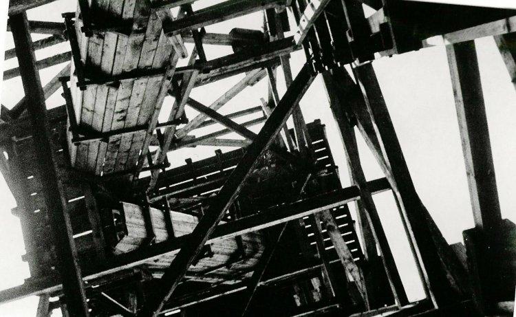 Důkladná konstrukce věže pro Heinrich