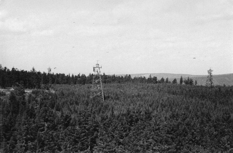 Věže Heinrich