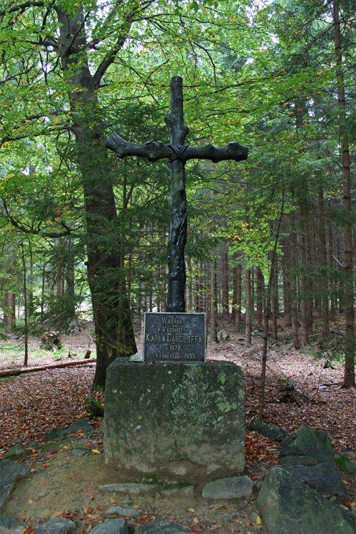 Gangloffův kříž