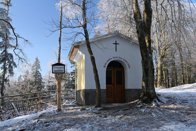 Třemšínská kaplička