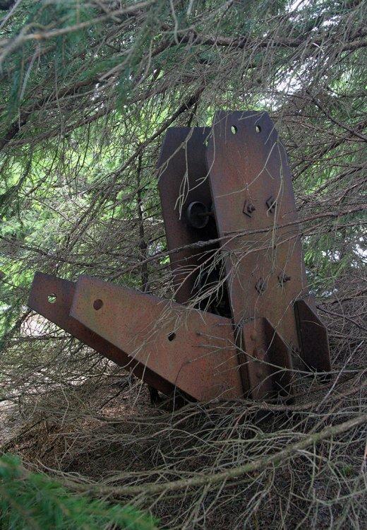 Patky věže Freya EGON