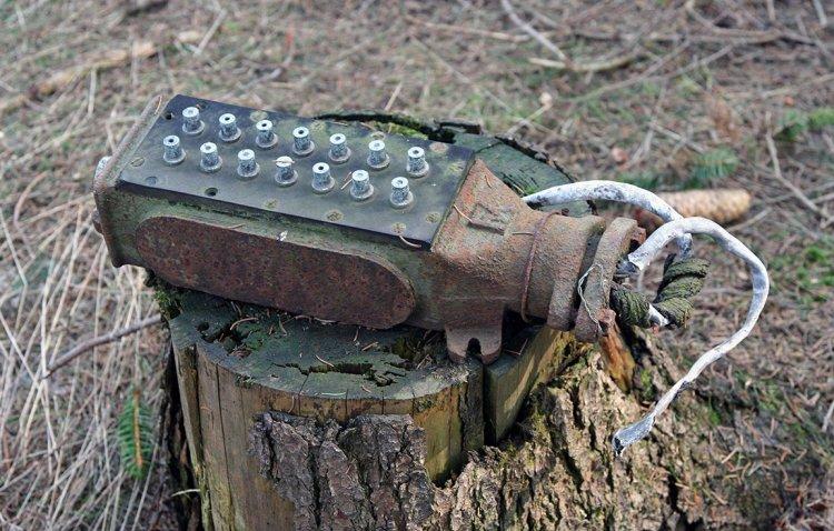 Telefonní kabelový závěr