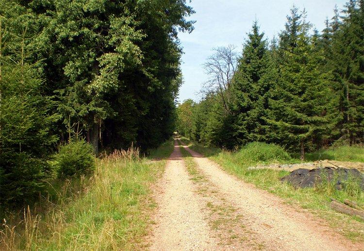 zmizelá stodola u Václavky