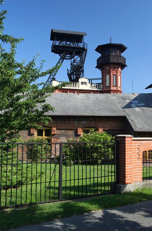 Sevčinský důl