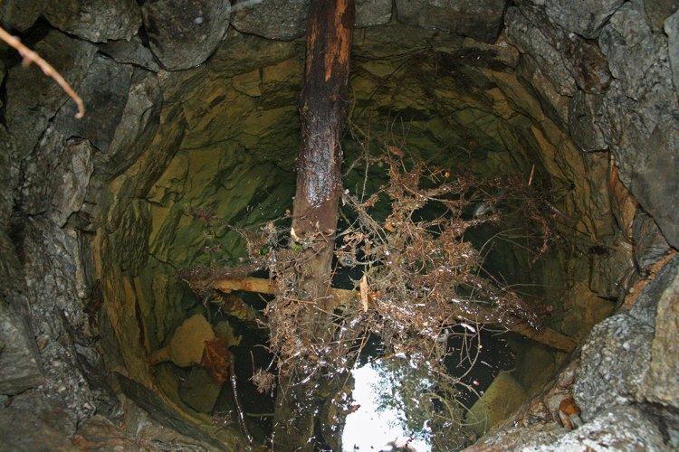 záběhelská studna v Kuníkové