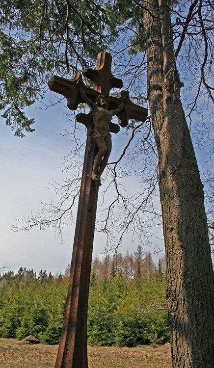 Křížek na Rovinách
