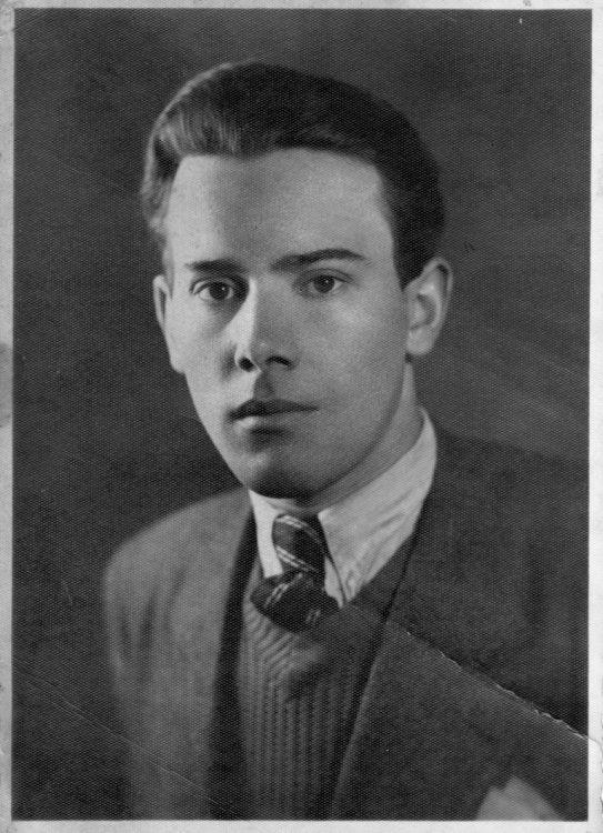 František Třeška ml.