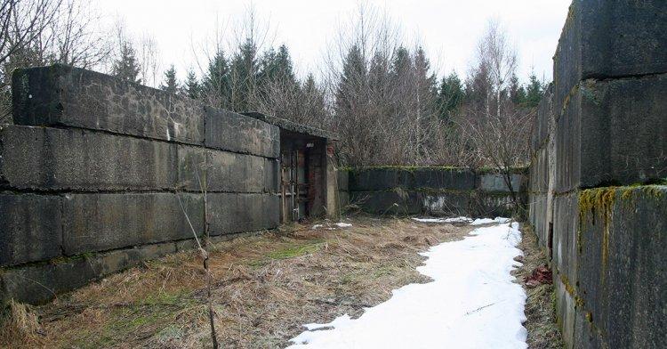 Postavení řídícího a naváděcího radiolokátoru