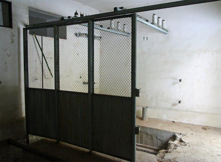 Transformátorovna