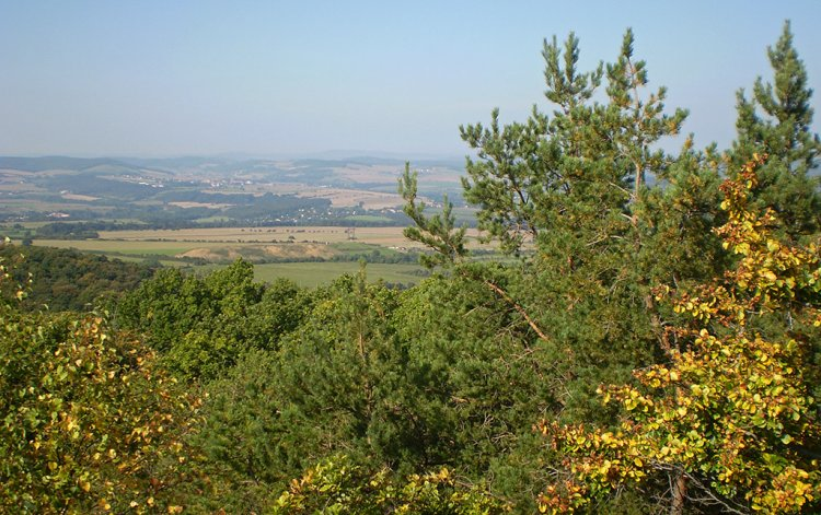 vrch Babka