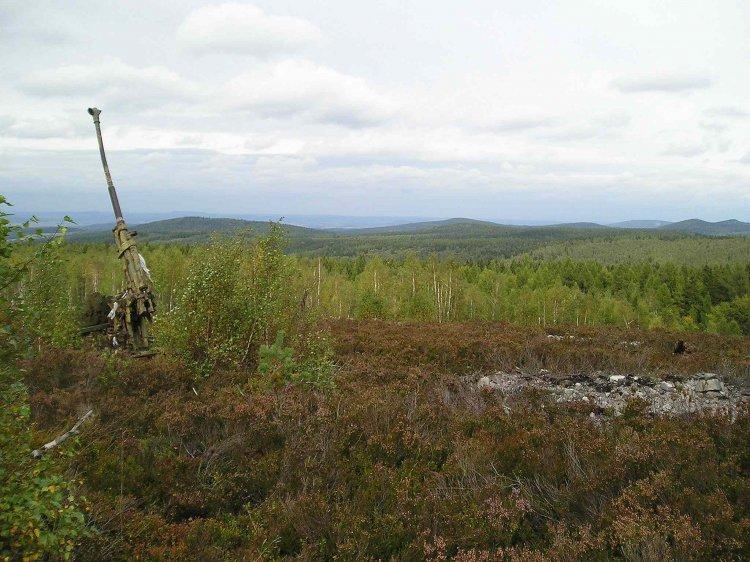 Dlouhý vrch 2010