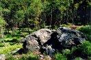 Rezervace Na skalách