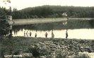 Lázský rybník 1935