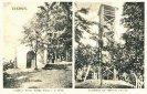 Třemšín 1922