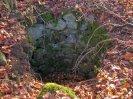 Stará kamenná studna pod Palcířem