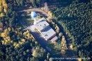 radar řízení leteckého provozu na vrchu Písky