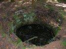 studna nad Mirošovem