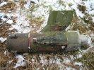 munice brdských lesů
