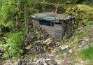 typická stavba na Plešivci