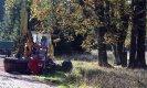 Cestářské práce na Rovinách