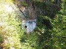 ústí štoly - Petráčkova hora